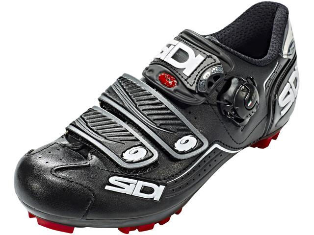 Sidi Trace Shoes Women Black/Black